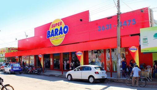 Super Barão Loja Formosa Feira