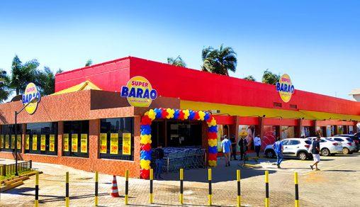 Super Barão Loja Avenida Rio Verde