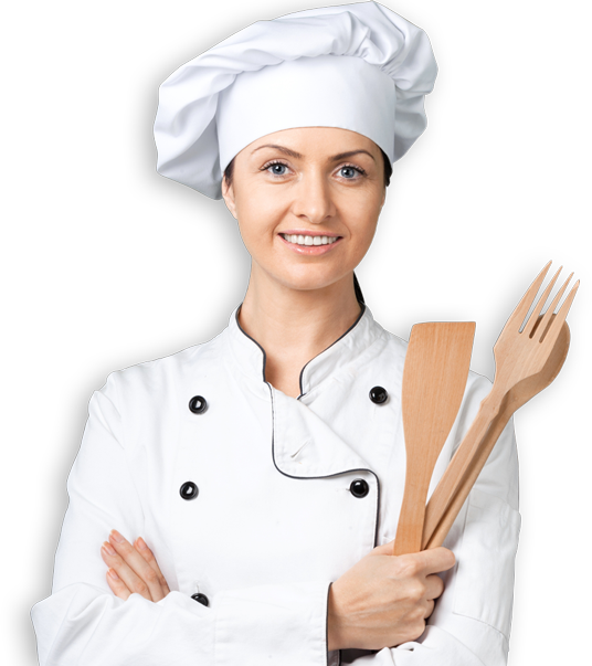 Chef Cozinha